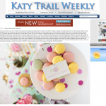 Katy Trail Weekly